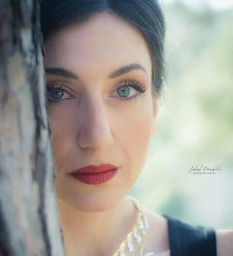 Μαρία Φαρσάρη